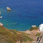Crique d'Agia Anna